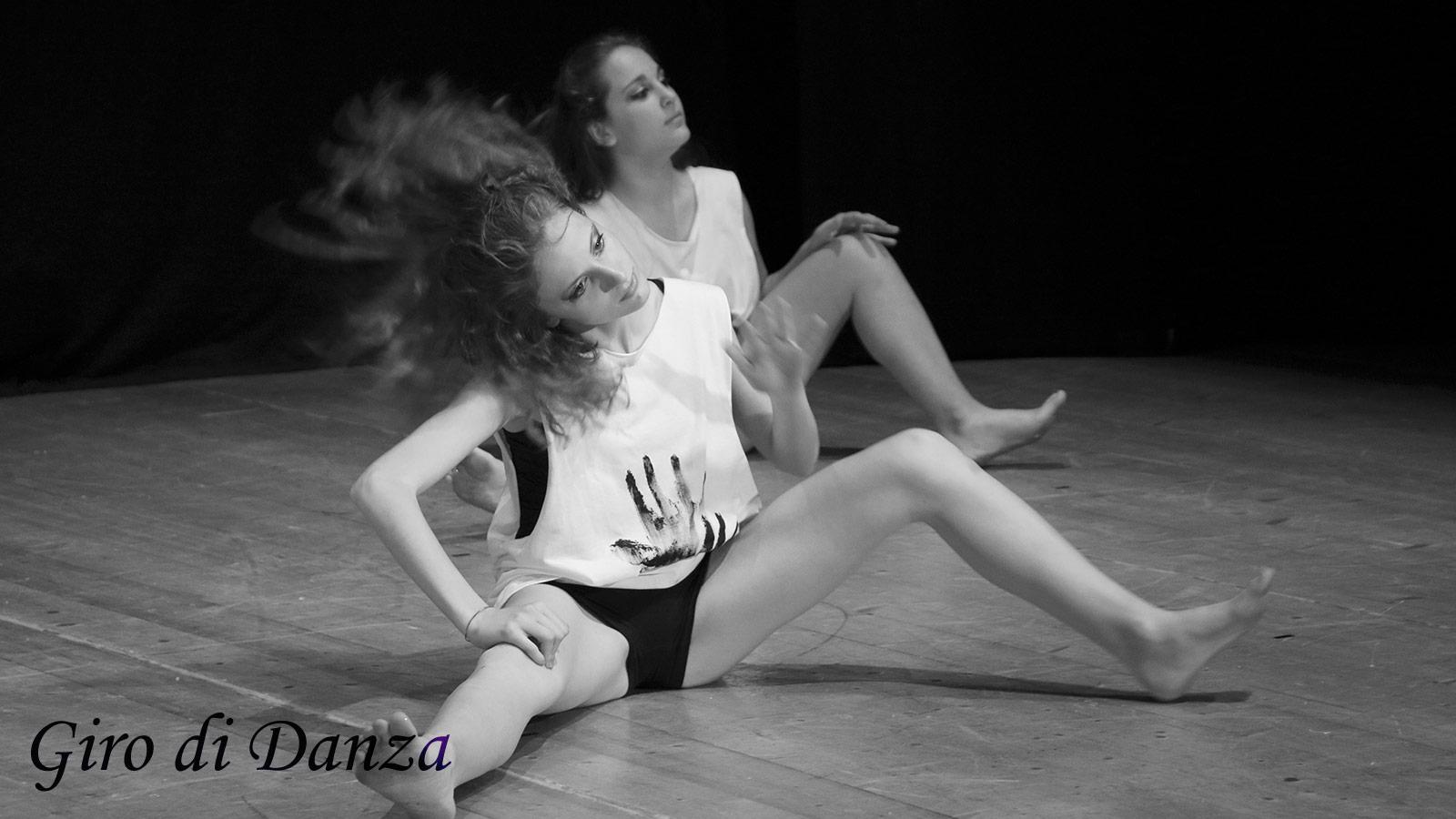 Giro di Danza