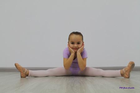 Danza Creativa (dai 3 anni)