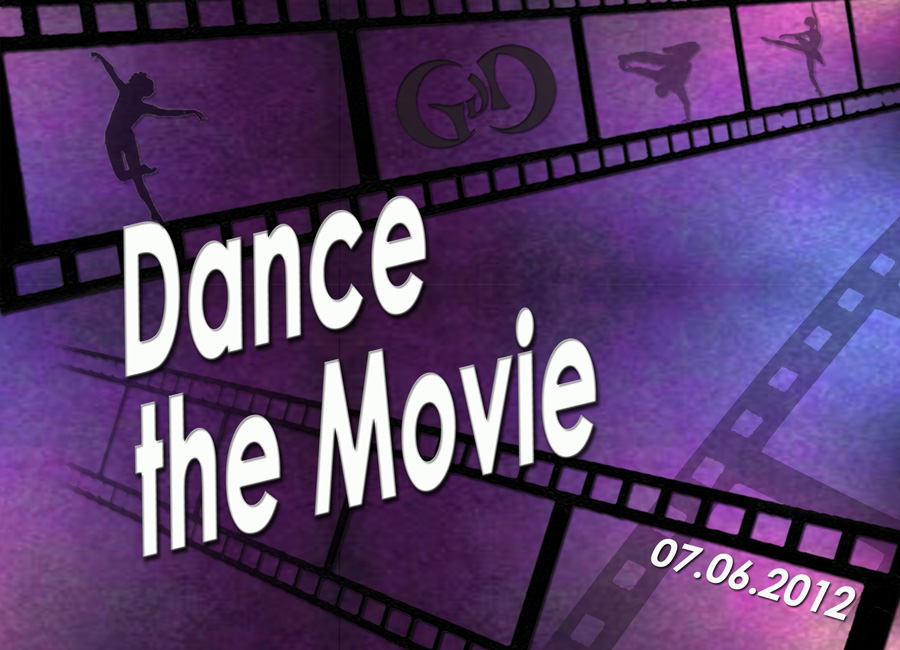 "2012 - Saggio ""Dance the Movie"""